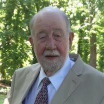 James Robert  McIntosh