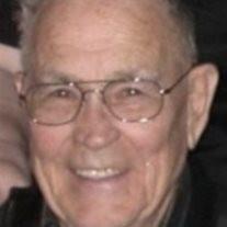 Arnold Elmo Glarborg