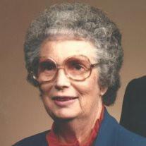 Lenora Geneva McCaskill Cobb