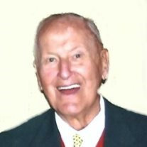 William J. Shults