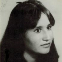 Olga Fierro Almager