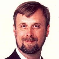 Steven Clark McDade