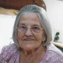 Mrs. Celina Marchwiak