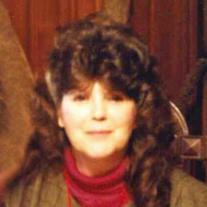 Mrs. Clarice Lamb
