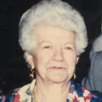 Mrs. Mary G. Lipomi