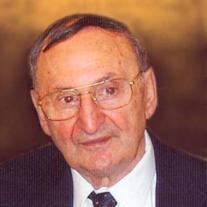 Jerry J. Spalma