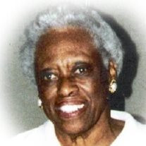 Mrs. Texanna D. Watson