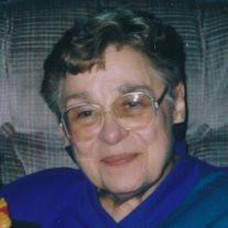 Sybilla Yvonne Lewis
