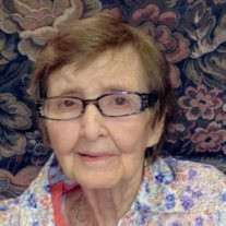 Lois  Hartman