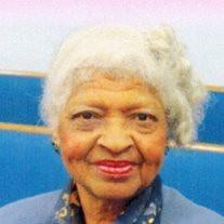 Ms. Selmaree F. Nash