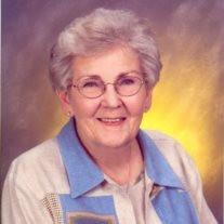 Mrs. Rowena Faye Ashby