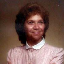 Betty Pullen