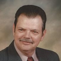 """Ernest """"Mike"""" Tilghman"""