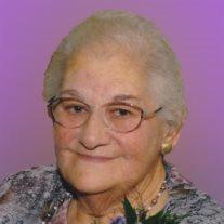Margaret Manuel