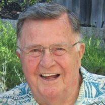 James Randolph Henry Jr.