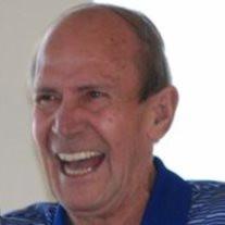 Edward Kenkel