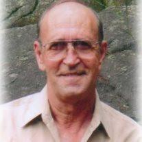 Mr. Charles Roy Bachman