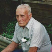 Delbert Wilbur Terrill (Seymour)