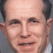 Roy Alvin Taylor