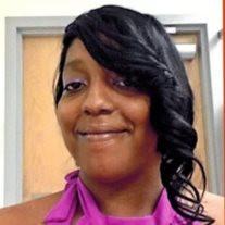 Ms. Kenya S. Hood