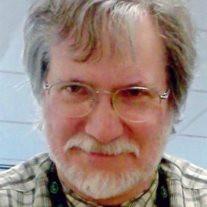 Mr. Patrick Joseph Rosewell