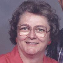 Pauline Jeanne Reed