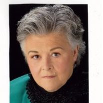 Miss Susan Paddon Smith
