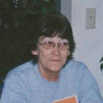 Hazel Sue Whitmore Ivy