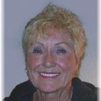 Carole Ann Graham