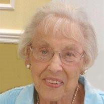 Rosalyn D. Klacik