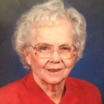 Dorothy Lou Clark