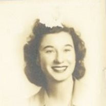 Miss Margaret C. Pattison