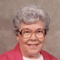 Betty Gray Mills