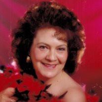 Mary Groves