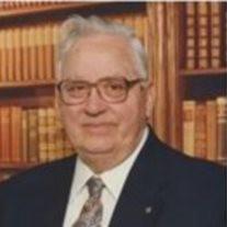 James E. Reeves