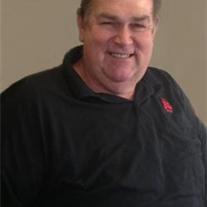 Billy Robinett