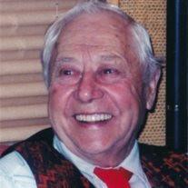 Obert W. Schilke