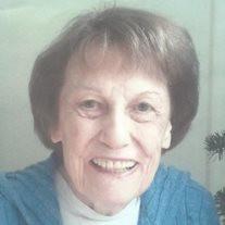 Beverly Venn Britting