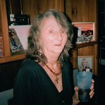 Mrs. Edith Ellen Patterson