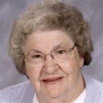 Norma Viola Shaffer