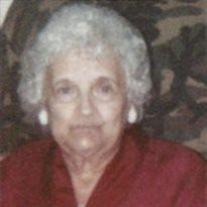 Helen Naomi Cain