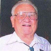 George Roy King