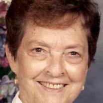 Margaret Orene Fox