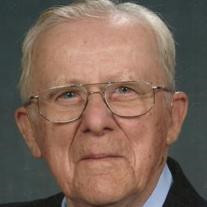 Mr. Quintin Royston Tracey