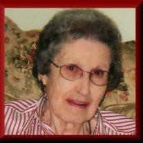 Mrs. Minnie Copley Thacker