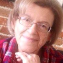 Carolyn Frances Bennie