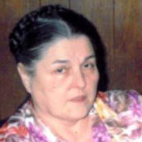 Sarah Teresa Hano