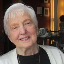 Gertrude Rose Haupt