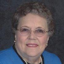 Marjorie Marie Morrow