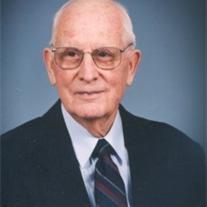 Theodore Pritchard